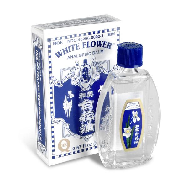 white-flower-oil