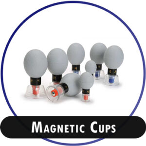 Magnetic Cups