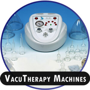 VacuTherapy Machines